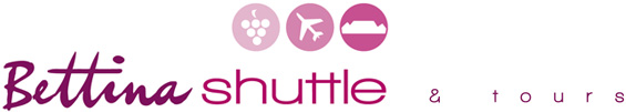 Bettina Shuttle and Tours
